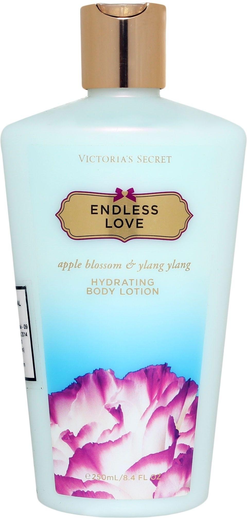 Victoria´s Secret Endless Love, Tělové mléko, 250ml, Dámska vôňa, + AKCE: dárek zdarma