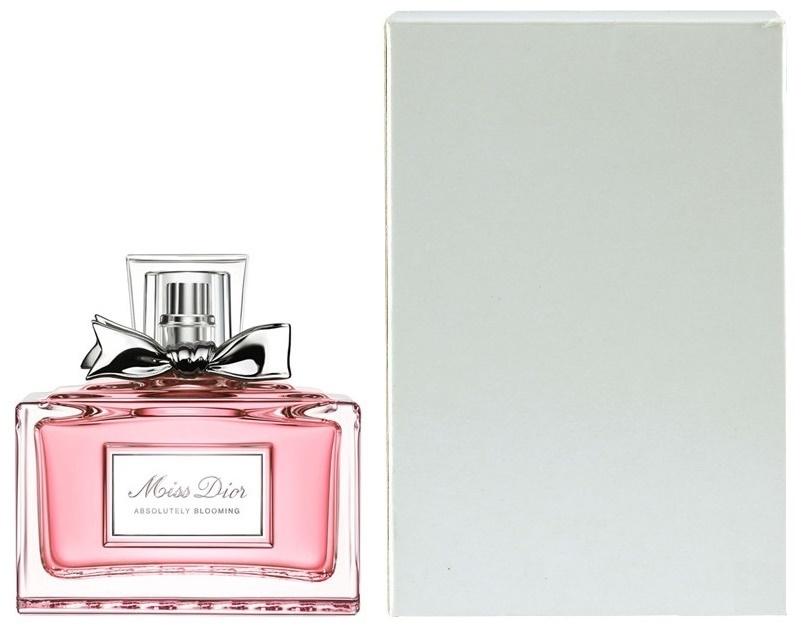 Christian Dior Miss Dior Absolutely Blooming, Parfémovaná voda - Tester, 100ml, Dámska vôňa, + AKCE: dárek zdarma
