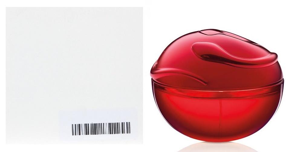 DKNY Be Tempted, Parfémovaná voda - Tester, 100ml, Dámska vôňa, + AKCE: dárek zdarma