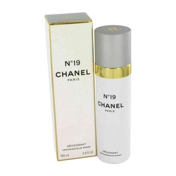 Chanel No.19, Deospray, 100ml, Dámska vôňa, + AKCE: dárek zdarma
