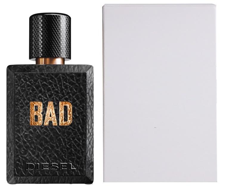 Diesel Bad, Toaletní voda - Tester, 75ml, Pánska vôňa, + AKCE: dárek zdarma