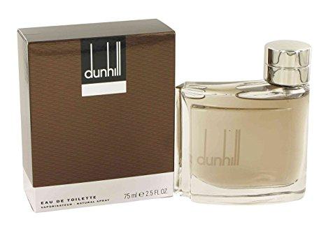 Dunhill Brown, Toaletní voda, 75ml, Pánska vôňa, + AKCE: dárek zdarma