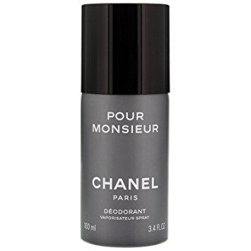 Chanel Pour Monsieur, Deospray, 100ml, Pánska vôňa, + AKCE: dárek zdarma