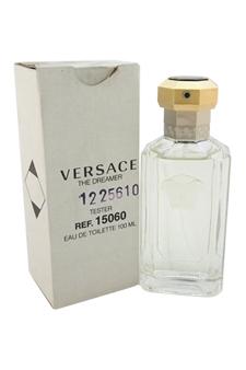 Versace The Dreamer, Toaletní voda - Tester, 100ml, Pánska vôňa, + AKCE: dárek zdarma