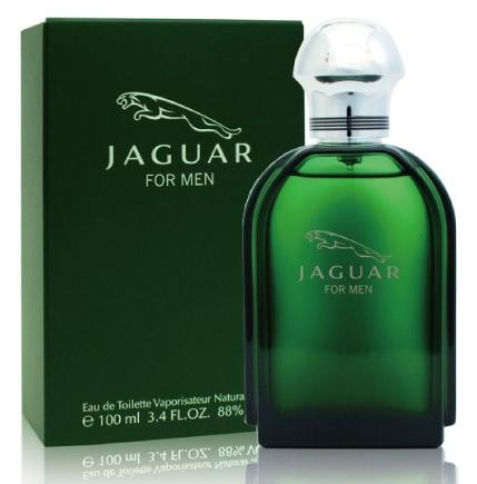 Jaguar Jaguar for Men, Toaletní voda, 100ml, Pánska vôňa