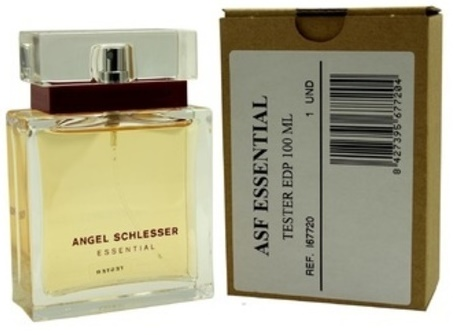 Angel Schlesser Essential Femme, Parfémovaná voda - Tester, 100ml, Dámska vôňa, + AKCE: dárek zdarma