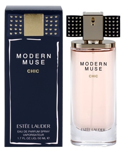 Estee Lauder Modern Muse Chic , Parfémovaná voda, 50ml, Dámska vôňa, + AKCE: dárek zdarma