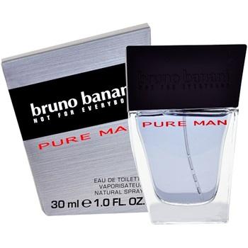 Bruno Banani Pure Man, Toaletní voda, 30ml, Pánska vôňa, + AKCE: dárek zdarma