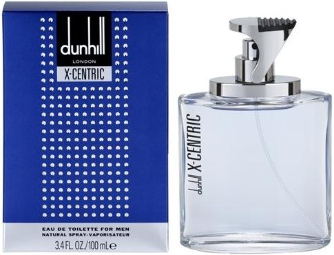 Dunhill X-Centric , Toaletní voda, 100ml, Pánska vôňa, + AKCE: dárek zdarma