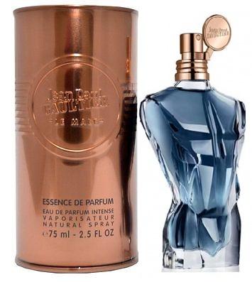 Jean Paul Gaultier Le Male Essence de Parfum, Parfémovaná voda, 75ml, Pánská vůně, + AKCE: dárek zdarma