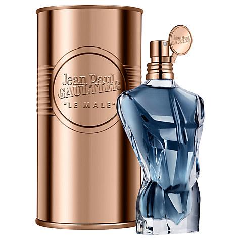 Jean Paul Gaultier Le Male Essence de Parfum, Parfémovaná voda, 125ml, Pánská vůně, + AKCE: dárek zdarma