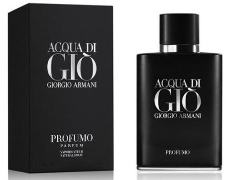 Giorgio Armani Acqua di Gio Profumo, Parfémovaná voda, 180ml, Pánska vôňa, + AKCE: dárek zdarma