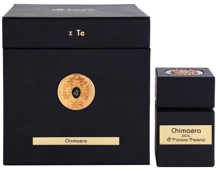 Tiziana Terenzi Chimaera, Parfémovaná voda, 100ml, Unisex vôňa, + AKCE: dárek zdarma