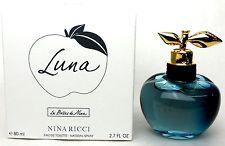 Nina Ricci Luna, Toaletní voda - Tester, 80ml, Dámska vôňa, + AKCE: dárek zdarma