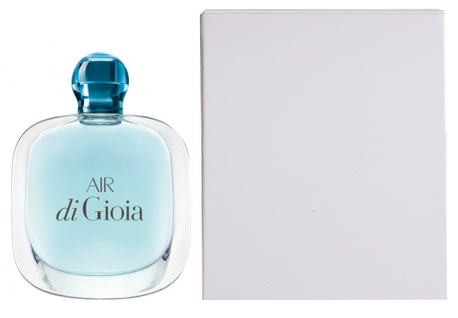 Giorgio Armani Air di Gioia, Parfémovaná voda - Tester, 50ml , Dámska vôňa, + AKCE: dárek zdarma