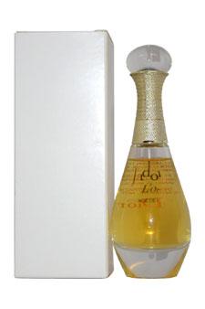 Christian Dior J´adore L´Or, Parfémovaná voda - Tester, 40ml, Dámska vôňa, + AKCE: dárek zdarma