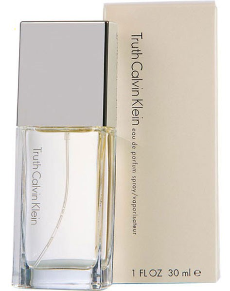 Calvin Klein Truth for Woman, Parfémovaná voda, 30ml, Dámska vôňa