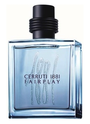 Cerruti 1881 Fairplay, Toaletní voda - Tester, 100ml, Pánska vôňa, + AKCE: dárek zdarma