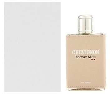 Chevignon Forever Mine for Women, Toaletní voda - Tester, 100ml, Dámska vôňa, + AKCE: dárek zdarma
