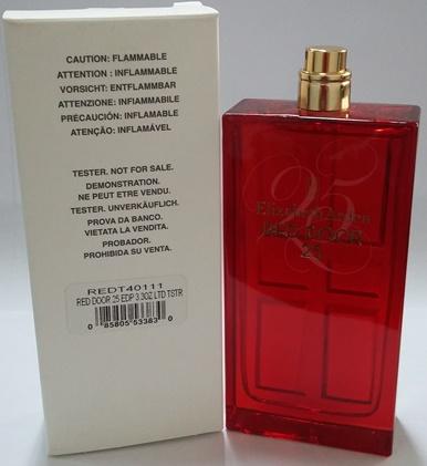 Elizabeth Arden Red Door 25th Anniversary, Parfémovaná voda - Tester, 100ml, Dámska vôňa, + AKCE: dárek zdarma