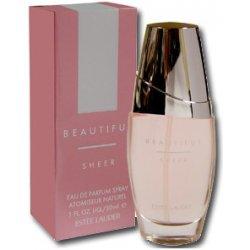 Estee Lauder Beautiful Sheer, Parfémovaná voda, 4ml, Dámska vôňa, + AKCE: dárek zdarma
