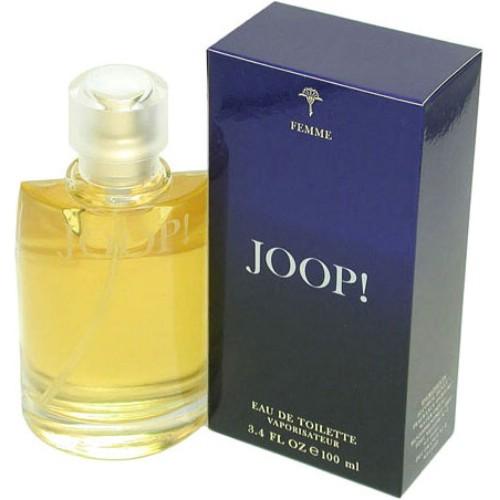 Joop Femme, Toaletní voda, 100ml, Dámska vôňa, + AKCE: dárek zdarma