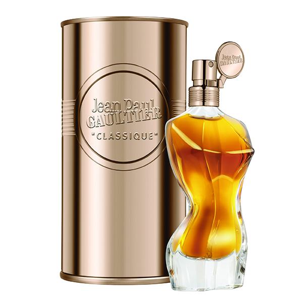 Jean Paul Gaultier Classique Essence de Parfum, Parfémovaná voda, 100ml, Dámská vůně, + AKCE: dárek zdarma