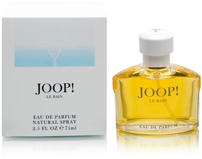 Joop Le Bain, Parfémovaná voda, 75ml, Dámska vôňa, + AKCE: dárek zdarma