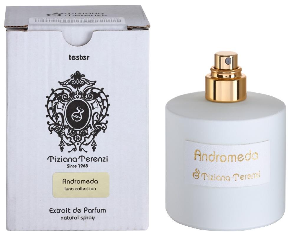 Tiziana Terenzi Andromeda, Parfémový extrakt - Tester, 100ml, Unisex vôňa