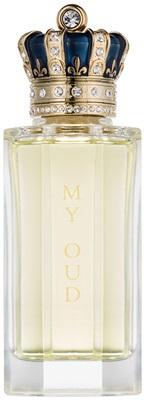 Royal Crown My Oud, Parfémovaná voda - Tester, 100ml, Unisex vôňa, + AKCE: dárek zdarma