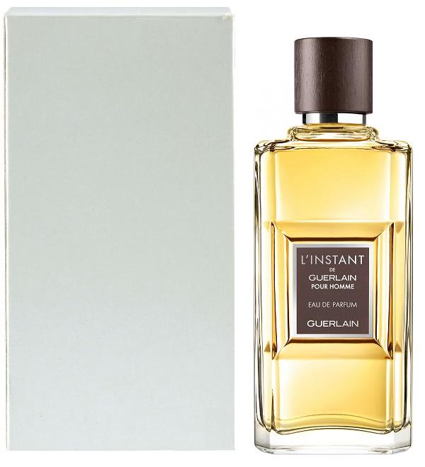 Guerlain L´Instant Pour Homme, Parfémovaná voda - Tester, 100ml, Pánska vôňa, + AKCE: dárek zdarma