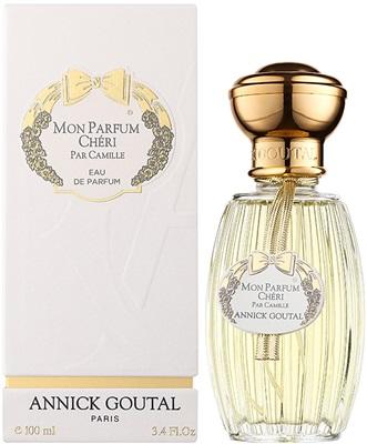 Annick Goutal Mon Parfum Chéri, Parfémovaná voda, 100ml, Dámska vôňa, + AKCE: dárek zdarma