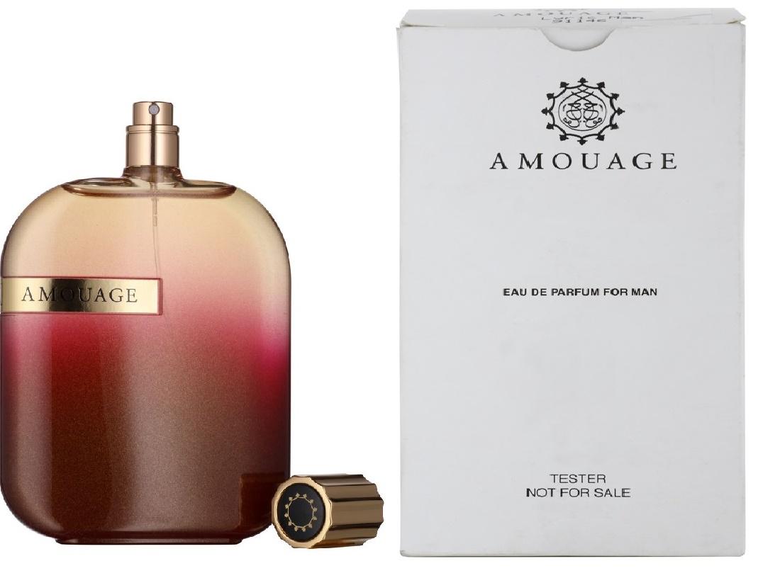 Amouage Opus X, Parfémovaná voda - Tester, 100ml, Unisex vôňa, + AKCE: dárek zdarma