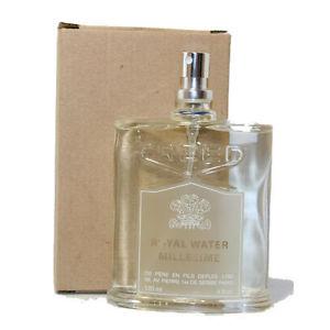 Creed Royal Water, Parfémovaná voda - Tester, 120ml, Unisex vôňa, + AKCE: dárek zdarma