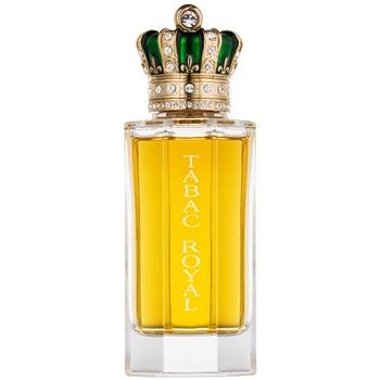 Royal Crown Tabac Royal, Parfémovaná voda - Tester, 100ml, Unisex vôňa, + AKCE: dárek zdarma