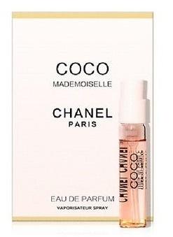 Chanel Coco Mademoiselle, Parfémovaná voda, 2ml, Dámska vôňa, + AKCE: dárek zdarma
