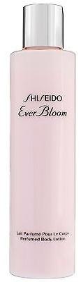 Shiseido Ever Bloom, Tělové mléko - Tester, 200ml, Dámska vôňa, + AKCE: dárek zdarma