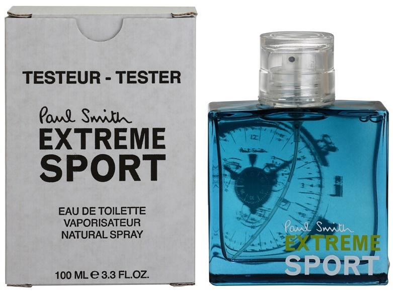 Paul Smith Extreme Sport, Toaletní voda - Tester, 100ml, Pánska vôňa, + AKCE: dárek zdarma