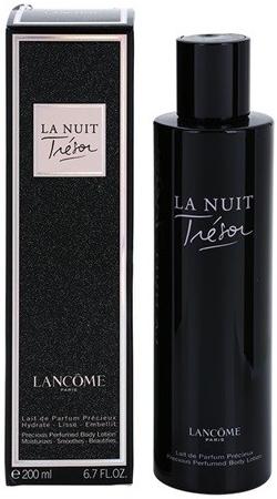Lancome Tresor La Nuit , Tělové mléko, 200ml, Dámska vôňa, + AKCE: dárek zdarma