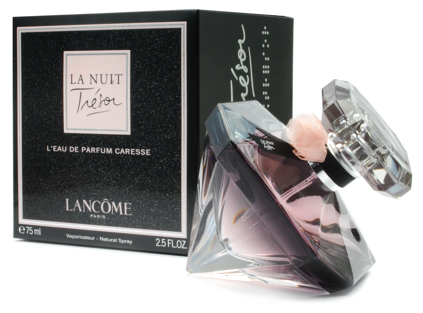 Lancome Tresor La Nuit L´Eau De Parfum Caresse, Parfémovaná voda, 75ml, Dámska vôňa, + AKCE: dárek zdarma