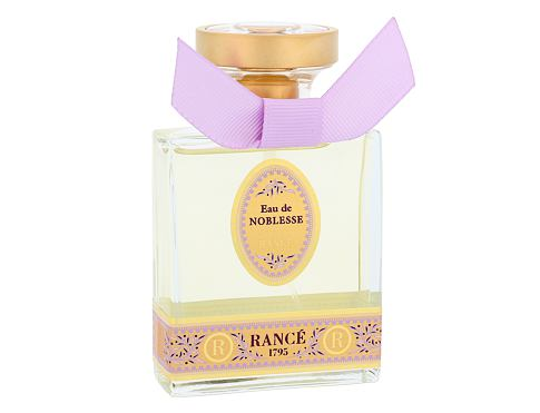 Rance 1795 Rue Rance Eau de Noblesse, Parfémovaná voda - Tester, 100ml, Dámska vôňa, + AKCE: dárek zdarma