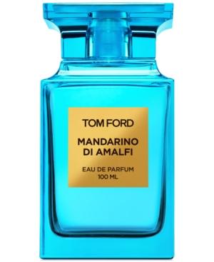 Tom Ford Mandarino di Amalfi, Parfémovaná voda, 100ml, Unisex vôňa, + AKCE: dárek zdarma
