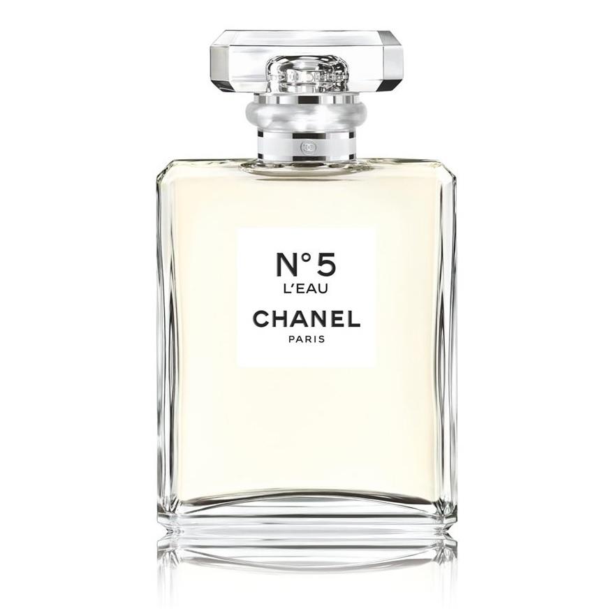 Chanel No.5 L´eau - bez krabice s víčkem, Parfémovaná voda, 50ml, Dámska vôňa, + AKCE: dárek zdarma
