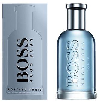 Hugo Boss Bottled Tonic, Toaletní voda, 100ml, Pánska vôňa, + AKCE: dárek zdarma