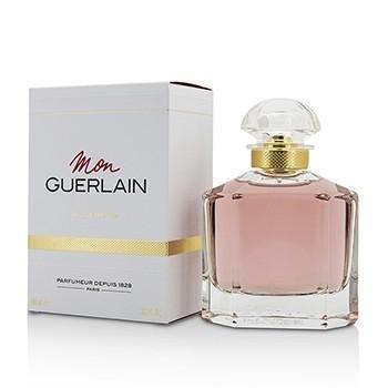 Guerlain Mon Guerlain, Parfémovaná voda, 100ml, Dámska vôňa, + AKCE: dárek zdarma