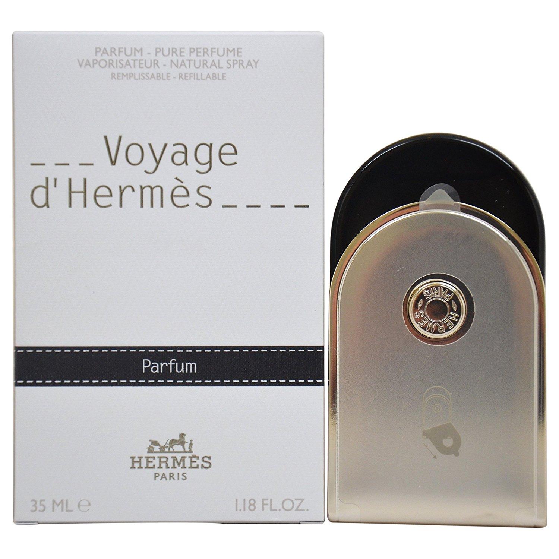 Hermes Voyage d´Hermes Parfum, Parfémovaná voda, 35ml, Unisex vôňa, + AKCE: dárek zdarma