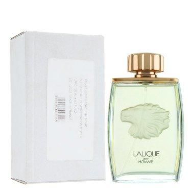 Lalique pour Homme Lion, Parfémovaná voda - Tester, 75ml, Pánska vôňa, + AKCE: dárek zdarma