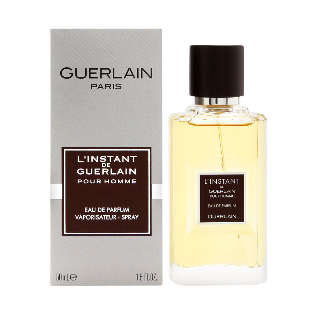Guerlain L´Instant de Guerlain Pour Homme, Parfémovaná voda, 50ml, Pánska vôňa, + AKCE: dárek zdarma
