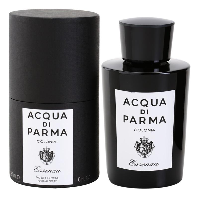 Acqua di Parma Colonia Essenza, Kolínská voda, 180ml, Pánska vôňa, + AKCE: dárek zdarma