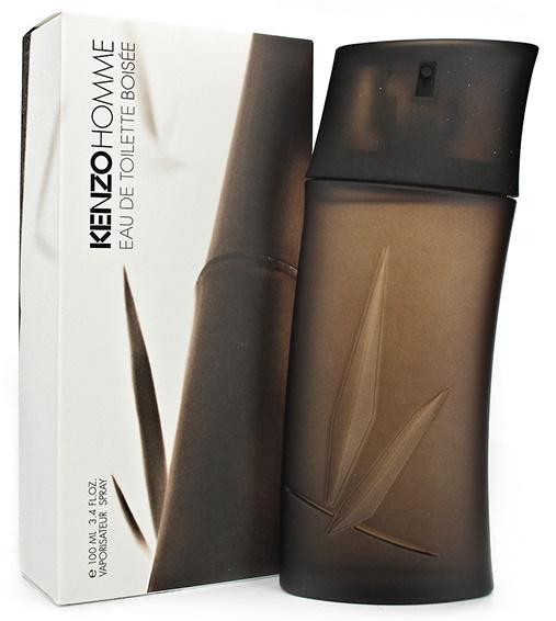 Kenzo pour Homme Boisée, Toaletní voda, 100ml, Pánska vôňa, + AKCE: dárek zdarma